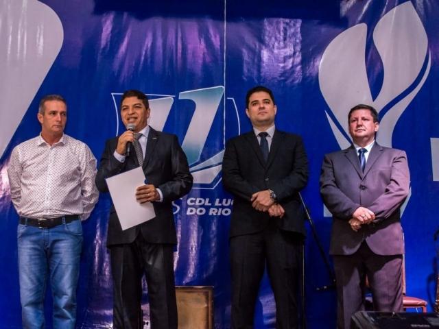 Oscar do Varejo 2018 - CDL Lucas