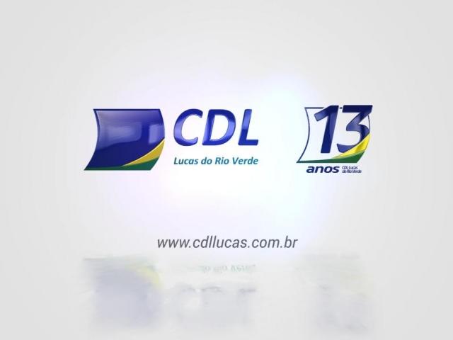 CDL Lucas 13 Anos - CDL Lucas