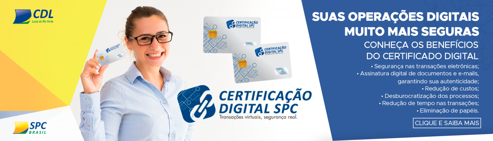 Certificado Digital Certificado-Digital
